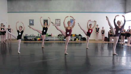 2012 Audition